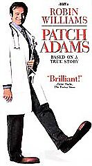Patch Adams (VHS, 1999)