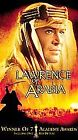 Lawrence of Arabia (VHS, 2001)
