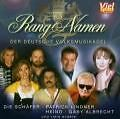 Von Rang & Namen - Deutscher Volksmusikadel (2003)