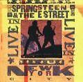 Live-Bruce Springsteen's Musik-CD