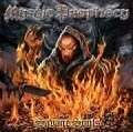 MYSTIC-PROPHECY-Savage-Souls-Limit-Edition-Digipak-CD-DVD-205500