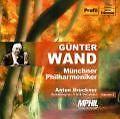 Sinfonie 5 von MPO,Günter Wand (2006)