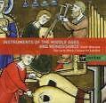 Instr.Mittelalt.& Renaiss. von Early Music Consort,D. Munrow (2007)