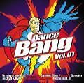 Dance Bang Vol.1 (2008)
