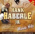Meine Hits von Hank Jr. Häberle (2007)