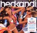 Hed Kandi The Mix: Summer 2008, 3 CDs, hedkandi 80