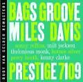 Bags Groove (Rudy Van Gelder Remaster) von Miles Davis (2008)