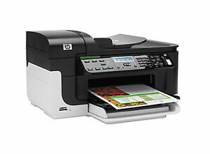 HP OfficeJet 6500 E709n Printer Scan Driver for PC