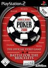 World Series of Poker 2008 - Battle for the Bracelets (Sony PlayStation 2, 2007)