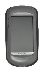 Garmin Oregon 400t Handheld GPS Receiver