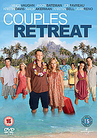 Couples-Retreat-NEW-SEALED-DVD-Quick-Post-UK-STOCK-Trusted-seller