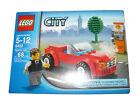 LEGO City Traffic Sports Car (8402)