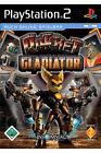 Ratchet Gladiator ((Platinum)) (Sony PlayStation 2, 2006) - European Version