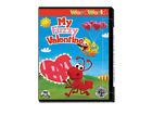 WordWorld: My Fuzzy Valentine (DVD, 2009)