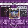 Sings/Memphis/Milestones von Roy Orbison (2009)