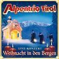 Weihnachten in den Bergen-Li von Alpentrio Tirol (2009)