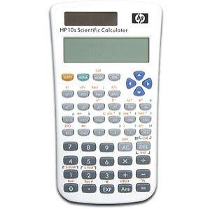 hp 10s scientific calculator ebay