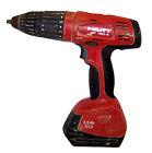 Hilti Hammer Drill Cordless Drills
