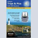 Pharos PTP10 GPS Receiver
