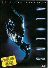 Film in DVD e Blu-ray alieni per la fantascienza e fantasy, edizione speciale