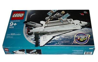 space shuttle lego ebay - photo #9