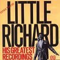 His Greatest Recordings von Little Richard (1990)