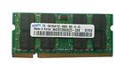 Samsung M470T2953EZ3-CE6 (1 GB, PC2-5300 (DDR2-667), DDR2 RAM, 667 MHz, SO DIMM 200-pin) RAM Module