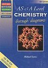 Advanced Chemistry Through Diagrams by Michael Lewis (Paperback, 2001)