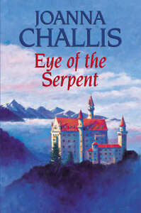 Eye-of-the-Serpent-Joanna-Challis-Book