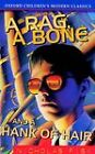 A Rag, a Bone and a Hank of Hair by Nicholas Fisk (Paperback, 1999)