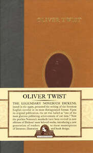 Oliver-Twist-by-Charles-Dickens-Book-Hardback-NEW-2005