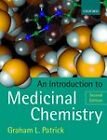 An Introduction to Medicinal Chemistry by Graham L. Patrick (Paperback, 2001)