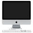 "Apple iMac 24"" Desktop - MB418B/A (March, 2009)"