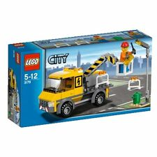 Truck City LEGO Construction & Building Toys