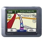 Garmin nuvi 255 Automotive GPS Receiver
