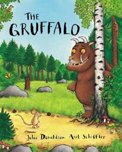 The-Gruffalo-Donaldson-Julia-Excellent