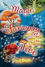 Paperback Magic Faraway Tree Books for Children in English