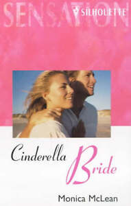Cinderella-Bride-Sensation-Monica-McLean-Acceptable-Book