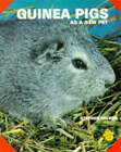 Guinea Pigs as a New Pet by Steven Nelson (Paperback, 1990)