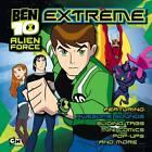 Ben 10 Alien Force Extreme by Egmont UK Ltd (Paperback, 2009)