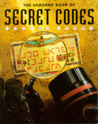 The Usborne Book of Secret Codes (How to Make Series)