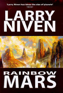 Rainbow-Mars-Larry-Niven-Very-Good-Books