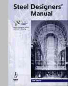 Steel-Construction-Institute-Steel-Designers-Manual-Book