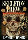 Skeleton Crew by Beverly Connor (Hardback, 2001)