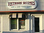 SOFTWARE SECONDS