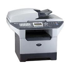 Brother Computer-Multifunktionsdrucker mit Ethernet (RJ-45) Verbindung