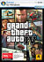 Video Game: Grand Theft Auto IV for Windows