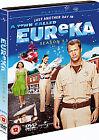 A Town Called Eureka - Series 3.5 - Complete (DVD, 2011, 3-Disc Set)
