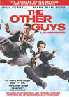 The Other Guys (DVD, 2010, Canadian; Rated/Unrated) (DVD, 2010)