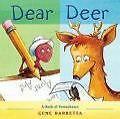 Dear Deer: A Book of Homophones von Gene Barretta (2010, Taschenbuch)